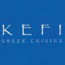 Kefi Restaurant Logo
