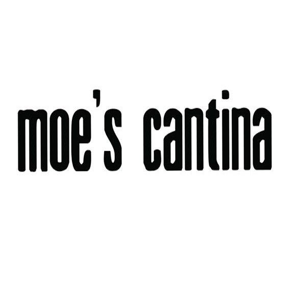 Moe's Cantina - River North Logo