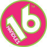 16 Handles - UES 2nd Ave Logo