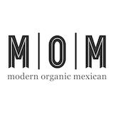 Modern Organic Mexican - MOM Logo