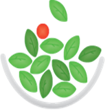 Simply Salad (Comm) Logo