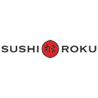 Sushi Roku Pasadena Logo