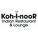Koh-i-noor Indian Restaurant Logo