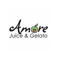 Amore Gelato Logo