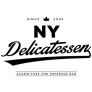 New York Delicatessen Logo