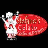 Stefano's Gelato Logo