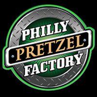 Philly Pretzel Factory Logo