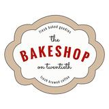 Bakeshop on 20th Logo
