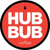HubBub Coffee Logo