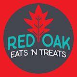 Red Oaks Eat 'N Treats Logo