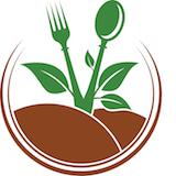 Farmacy Vegan Kitchen + Bakery Logo