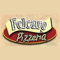 Felcaro Pizzeria Logo