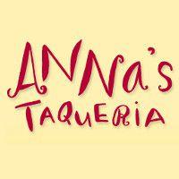 Anna's Taqueria Logo