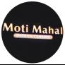 Moti Mahal Indian Cuisine Logo