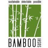 Bamboo Sushi SW Logo