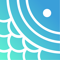 Quickfish Poke Bar Logo