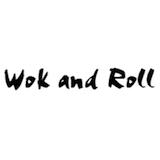 Wok n' Roll - Adams Morgan Logo
