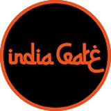 India Gate Restaurant & Bar Logo