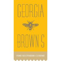 Georgia Brown's Logo