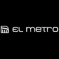 El Metro Cantina Logo