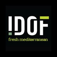 I Dream of Falafel Logo