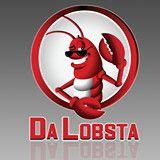 Da Lobsta Logo