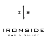 Ironside Bar and Galley Logo