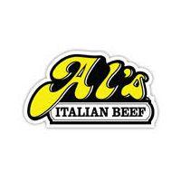 Al's Italian Beef - W Adams St Logo