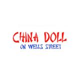 China Doll Logo