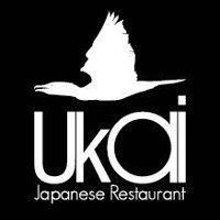 Ukai Japanese Restaurant Logo