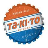 Takito Kitchen Logo
