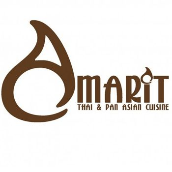 Amarit Thai Restaurant Logo