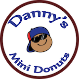 Danny's Mini Donuts Logo