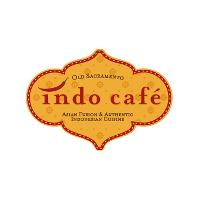 Indo Cafe Logo