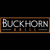 Buckhorn Grill Logo