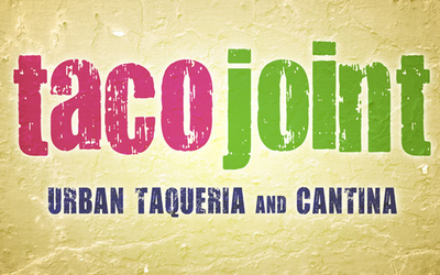 Taco Joint- River North Logo