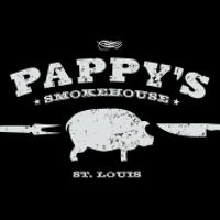 Pappy's Smokehouse Logo