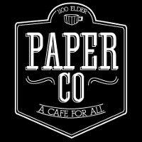 Paper Co. Logo