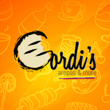 Gordi's Arepas & More Logo