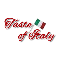The Italian Kitchen Logo