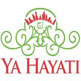 Ya Hayati Logo