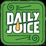 Daily Juice Logo