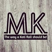 Masala Kitchen Kati Rolls & Platters Logo