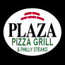 Plaza Pizza Grill & Cheese Steaks Logo