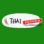 Thai Pepper Restaurant Logo