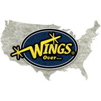 Wings Over Pittsburgh Logo