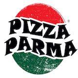 Pizza Parma Logo