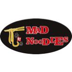 Mad Noodles Logo