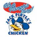 Jack Pirtles Chicken - Poplar Logo