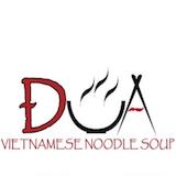 Dua Dine In Logo